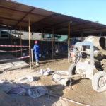 Dulux Zim Concrete Plinths
